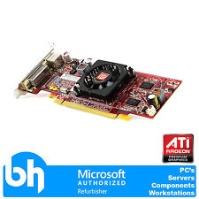 ATI Radeon HD 4550 Graphics Card 512MB GDDR3 PCIe x16 DMS-59/S-VIDEO Low Profile