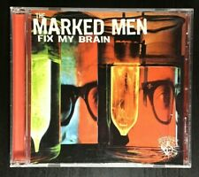 Fix My Brain of the marked Men   CD   *Very good* (2006 Swami Records)