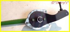 A4600r Aa6077r John Deere 50 520 60 620 70 720 Rebuilt Throttle Handle Assembly