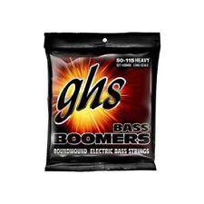 Pièces et accessoires bas électrique GHS pour guitare et basse