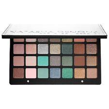 Natasha Denona Eye Shadow Palette 28 Green-Brown NIB 100% Original