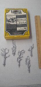 Woodland Scenics Scene Partial Kit unknown Scale O or HO ??