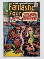 Fantastic Four #66 Marvel Comics