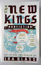 The New Kings of Nonfiction by Ira Glass TPB Riverhead Books 2007 1st/1st