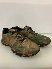 Hunting Running Shoes T5J1N - RealTree Camo - Cobra Size 12