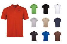 Kappa Polo Shirt Peleot Polo Piqué Poloshirt T-Shirt Herrenshirt Baumwollshirt