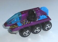 1998 Mattel Hotwheels ~ Buggin Out ~ radar Rangers ~ webspinner ~ Spiderman