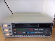 Jvc Br-8600U Professional Video Cassette Recorder Vhs Vcr Pro Video Editing