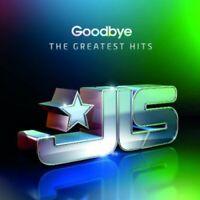 JLS - Goodbye  The Greatest Hits [CD]