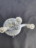 Vintage Pflueger Summit 1993L Model Bait Casting Fishing Reel Engraved Excellent