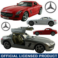Luxury Diecast Model Car Kid Child Pull Back Vehicle Playset Toy Gift Collection