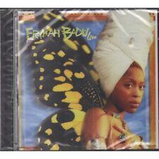 Erykah Badu CD Live / Universal Sigillato 0601215310924