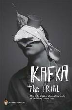 The Trial by Franz Kafka (Paperback, 2000)