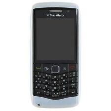 BlackBerry Skin for BlackBerry 9105 Pearl 3G - Clear