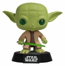 Funko Pop Star Wars Yoda 02 Bobblehead Vinyl Figure