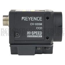 Used Keyence Cv 035m Industrial Camera