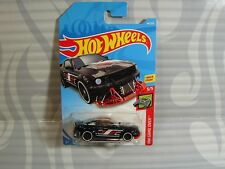 2019 HOT WHEELS ''HW GAME OVER'' #44 = 2005 FORD MUSTANG = BLACK , int