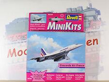 Revell 06590 Revell MiniKits Concorde Air France Revell Concorde OVP. neu