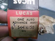 NOS Lucas Auto Advance Unit #  54416150 BSA B44 A50W A65H ET Ignition    LU123