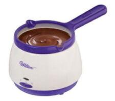 Wilton 2104-9006 120V Candy Melts Pot Electric Candy Melting Pot 2.5 Cups