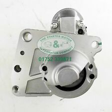 MINI COUNTRYMAN 1.6 STARTER MOTOR ORIGINAL EQUIPMENT S2279