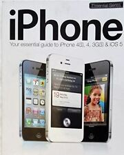 Very Good, iPhone: Your Essential Guide to iPhone 4s, 4, 3Gs & iOS5, Martin Math
