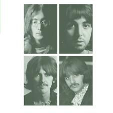 The White Album 4 LP by The Beatles (Vinyl, 2018, Capitol)