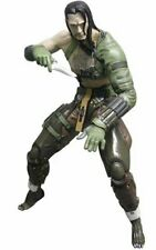 """Metal Gear Solid Collection #2 - Vamp mgs 4 versículo. 7"""" personaje-aprox. 18 cm-Medicom"""