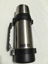 Stainless 1 liter Heavy Duty Thermos #650 Made in USA