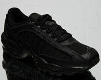 Nike Air Max Tailwind IV Men's Black Athletic Lifestyle Shoes Casual Sneakers