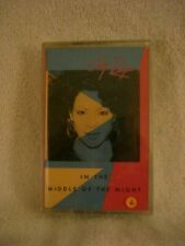"""Cory Daye: """"In the Middle of the Night"""" NEW RARE Factory Sealed Cassette"""