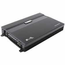MB Quart ZA2-1000.4 1000W 4-Channel ZA2 Series Full Range Class AB Car Amplifier