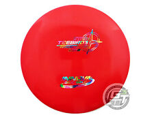 New Innova Star Teebird3 163g Red Jellybean Foil Fairway Driver Golf Disc