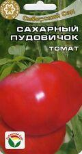 """Tomato """"Sugar Pudovichok"""" (Siberian Garden)"""