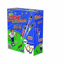 Jump Rocket - Triple Shotz