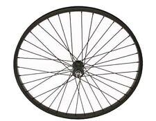 "ORIGINAL Bicycle Wheel 26"" x 2.125 x 12g Heavy Duty Alloy Black Front Brake"