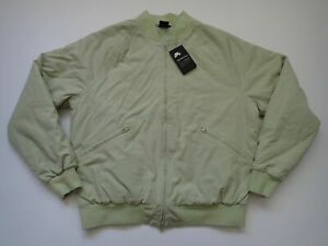 NEW Nike SB Bomber Thermore Statement Jacket CK1132-377 Men's Size Large