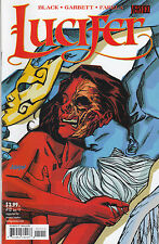 DC/Vertigo Comics Lucifer #12, Near Mint, Never Read!