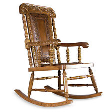 Astounding Vintage Retro Rocking Chairs For Sale Ebay Pabps2019 Chair Design Images Pabps2019Com