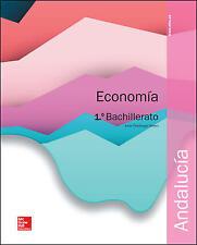 (AND).(16).ECONOMIA 1ºBACHILLERATO *ANDALUCIA*. ENVÍO URGENTE (ESPAÑA)