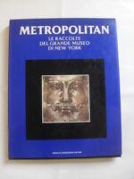 AAVV - METROPOLITAN RACCOLTE DEL GRANDE MUSEO DI NEW YORK - ED.A.MONDADORI 1979