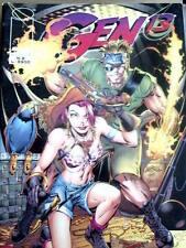 GEN 13 n°2 1996 ed. Image Star Comics  [G.209]