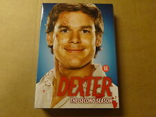 5-DISC DVD BOX / DEXTER - SEIZOEN 2
