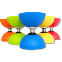 Juggling Toy Medium Sized Diablo Radiant Diabolo Choice of Colours