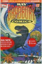 Ray bradbury Comics # 1 (Corben, Williamson) (Estados Unidos)