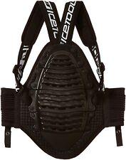 Icetool protection dorsale black belt snowboard ski vtt roller neuve unisexe