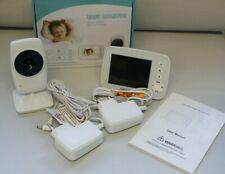 Babymonitor SM32 Wireless Video ...