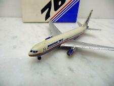 en embalaje original Schabak 907//30 boeing 767 ltu sur 1:600