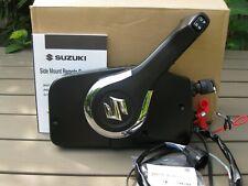 Suzuki Schaltung Schaltbox Fernschaltung Einhebelschaltung 67200-93J61