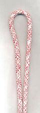 Liros cuerdas top Grip lg. 5m ø8mm estribor-cruising yates-blanco-rojo